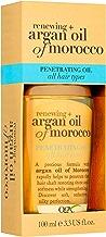ORGANIX 摩洛哥 argan Penetrating Oil?–?100?ml