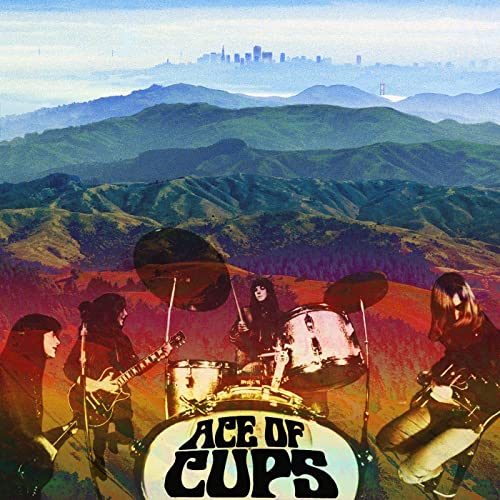 We Can't Go Back Again by The Ace Of Cups on Amazon Music