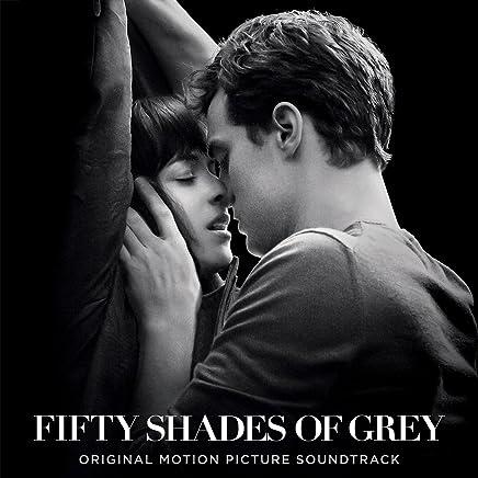 Fifty Shades Of Grey 1: Geheimes Verlangen (Soundtrack)