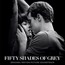 Fifty Shades Of Grey: Original Motion Picture Soundtrack