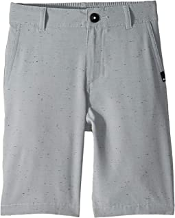 Union Nep Amphibian Shorts (Toddler/Little Kids)