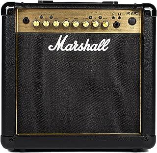 Marshall Amps Guitar Combo Amplifier (M-MG15GFX-U)