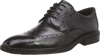 Men's Illinois Wing Tip