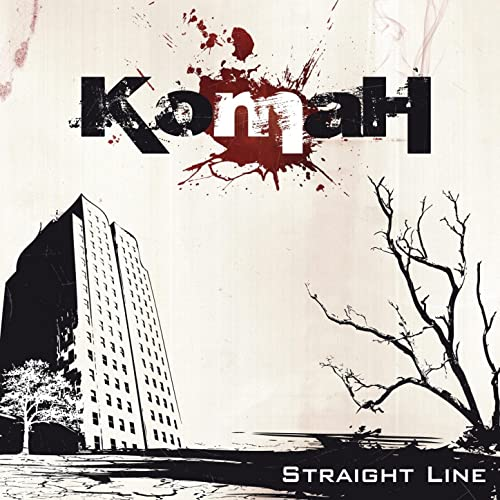 Straight Line de Komah en Amazon Music - Amazon.es