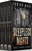 Sleepless Nights: 168 Horror, Mystery, Thriller, and Suspense Short Stories