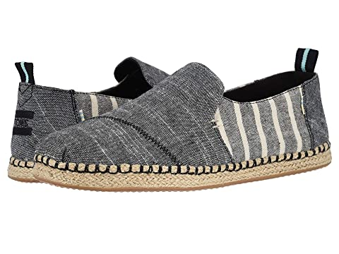 cc4456f8c2a TOMS Deconstructed Alpargata Rope at Zappos.com