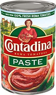 Contadina Canned Roma Style Tomato Paste, 12-Ounce