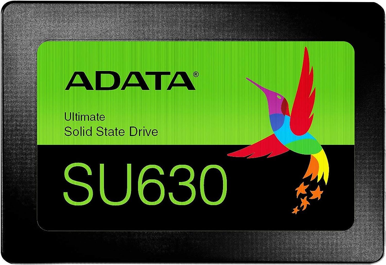 Adata Asu630ss 240gq R 240gb Ultimate Su630 Sata Solid Computers Accessories