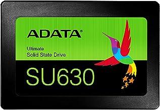 ADATA SU630 240 GB Solid State Drive - ASU630SS-240GQ-R