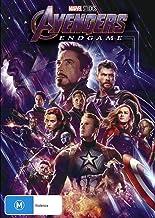 Avengers: Endgame | NON USA Format | Region 4 Import - Australia
