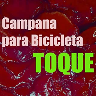Toque Campana para Bicicleta