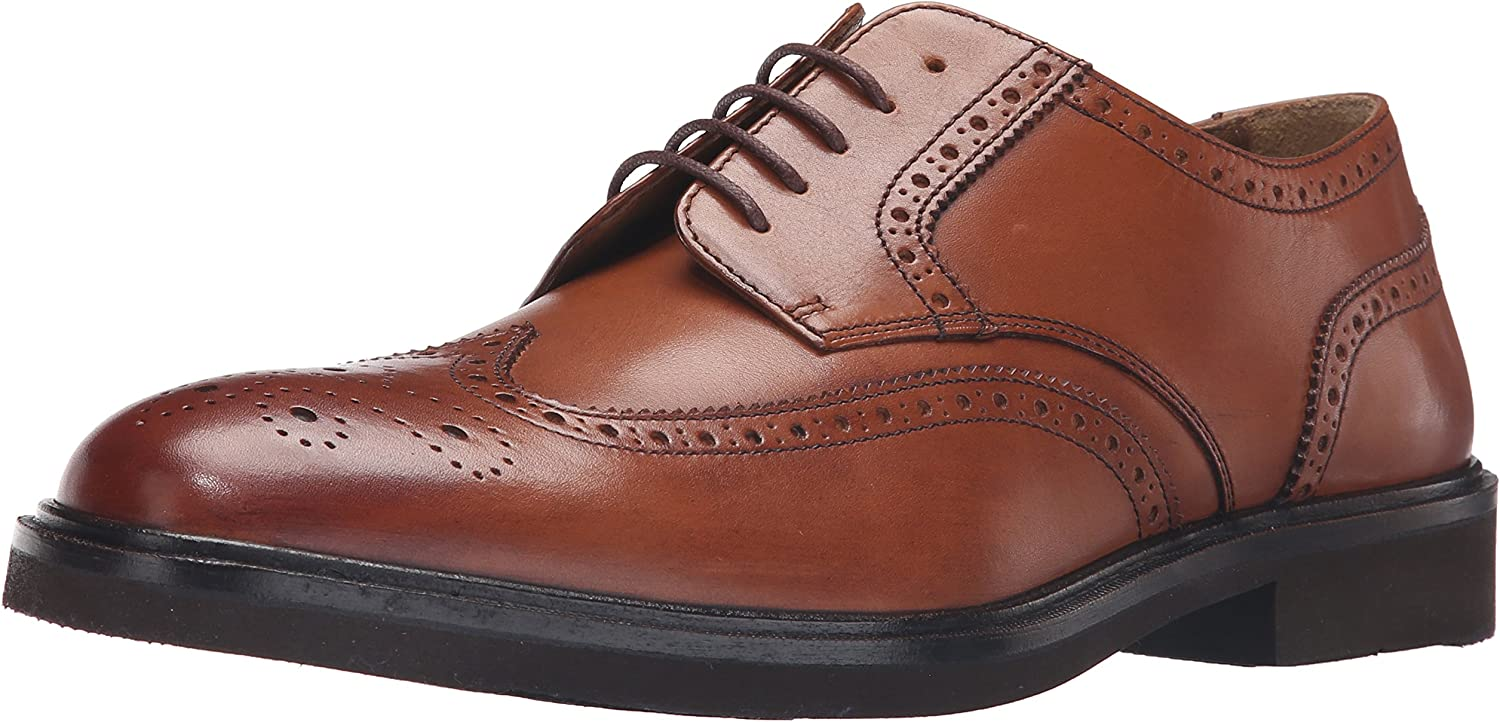 Florsheim Men's Hamilton Wingtip Oxford