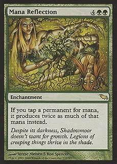Magic: the Gathering - Mana Reflection - Shadowmoor