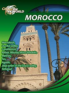Cities of the World Morocco Africa