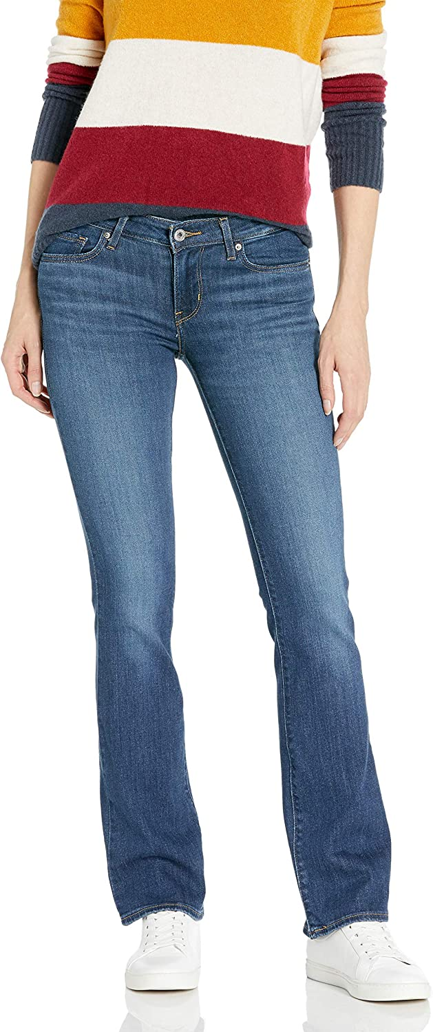 Levi's Opening large release sale Women's 715 Bootcut 5 ☆ very popular Jeans