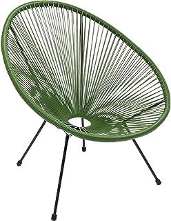 Amazon.fr : fauteuil acapulco : Jardin
