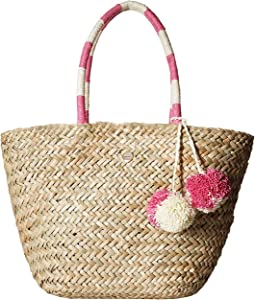 Seafolly Kids - Carried Away Sunny Daze Basket