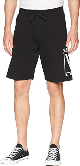 Blunt Tones Fleece Shorts