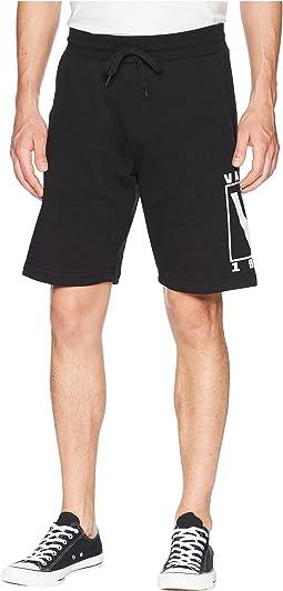 Blunt Tones Fleece Shorts