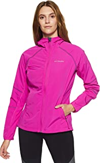 Columbia Women's Jacket (WL3057_Dark Cyan_L)