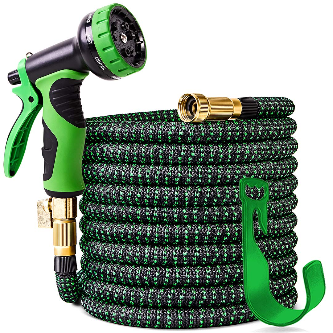 Expandable Leakproof Lightweight Gardening Expanding