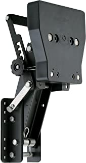 Garelick/Eez-In 71090:01 Aluminum Auxiliary Motor Bracket for 4 Stroke Motors