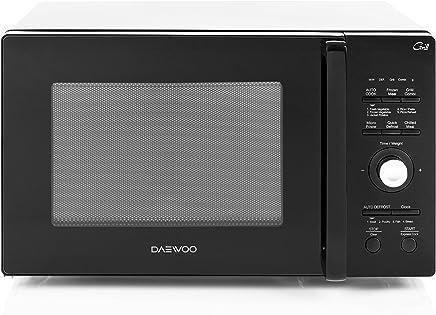 Amazon.es: boton - Microondas con grill / Microondas: Hogar y cocina