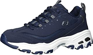Skechers Men's D'Lites Oxford