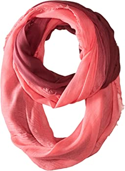 Michael Stars - Sunset Breeze Eternity Scarf