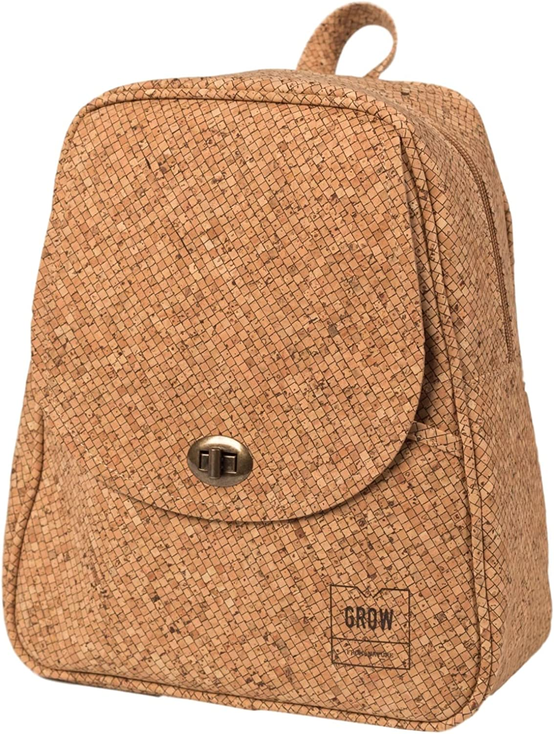 Aliena Backpack   Squares