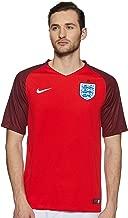 Nike 2016-2017 England Away Football Soccer T-Shirt Jersey