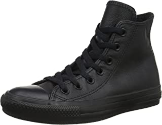 Converse Chuck Taylor All Star High Top, Leather Sneakers
