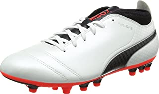One 17.4 AG Mens Soccer Boots/Cleats