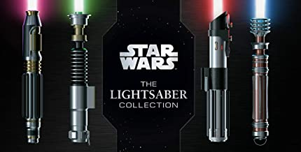 Star Wars: The Lightsaber Collection: Lightsabers from the Skywalker Saga, The Clone Wars, Star Wars Rebels and more | (St...