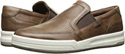ECCO Jack Perforated Slip-On