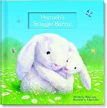 personalized easter story books