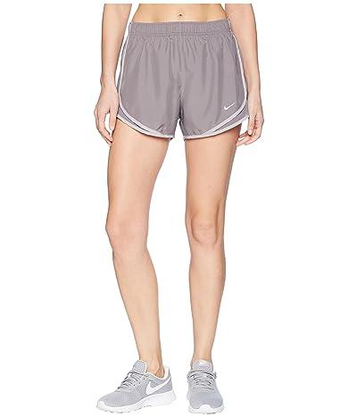 Nike Dry Tempo Short (Gunsmoke/Gunsmoke/Wolf Grey) Women