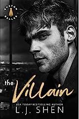 The Villain: A Billionaire Romance Kindle Edition