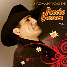 musica romantica pancho barraza mp3