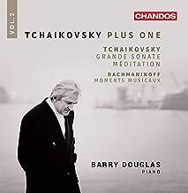 Tchaikovsky Plus One, Vol. 2