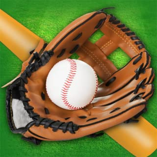 Baseball Pitch Fever : The All Star Match Season League - Free Edition