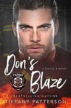 Don's Blaze (Rescue Four Book 4)