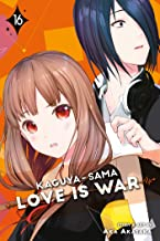 Kaguya-sama: Love Is War, Vol. 16 (16) PDF