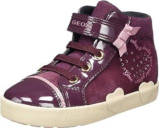 Geox B KILWI GIRL B04D5D022HI baby, meisje sneaker