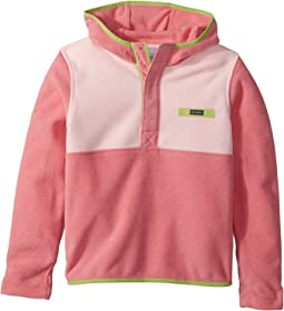 Columbia Kids - Mountain Side Fleece Hoodie (Little Kids/Big Kids)