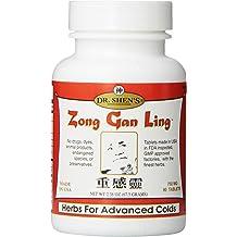 Dr. Shen's Zong Gan Ling Pills, 90                         Count