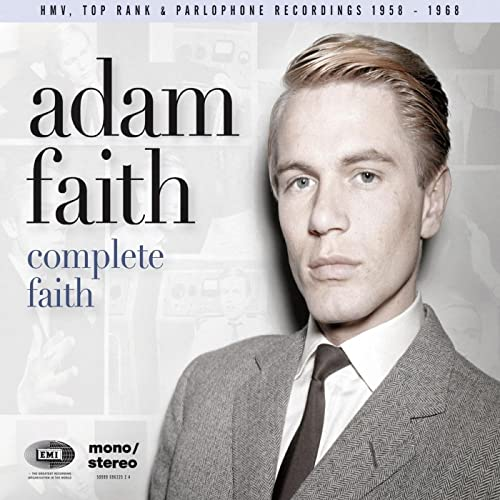 Image result for Adam Faith - It's Alright