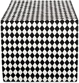 DII Cotton Table Runner for for Dinner Parties, Weddings & Everyday Use, 14x72