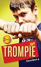 Trompie Omnibus 4 (Afrikaans Edition)