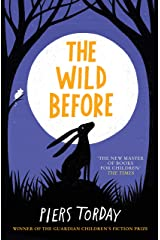 The Wild Before Kindle Edition